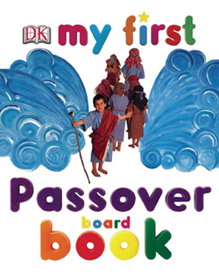 first-passover-book
