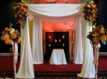 Chuppah (wedding canopy)